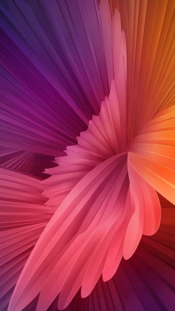 Xiaomi Mi 5c stock wallpaper1