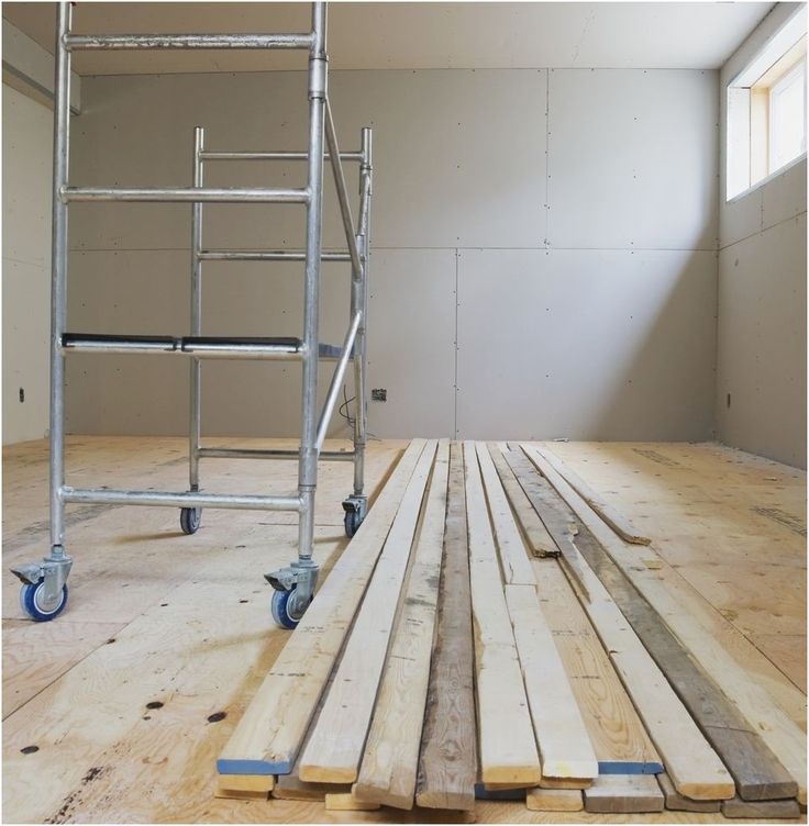 Best Basement Subfloor Materials For Your Man Cave
