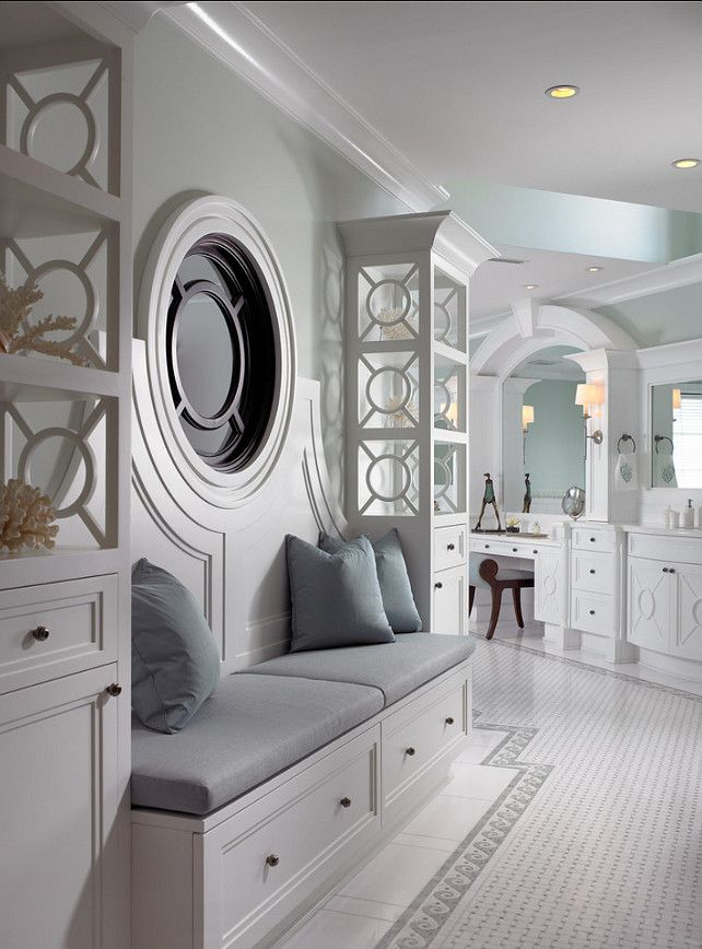 What A Dream A Nook In The Bathroom Eclectic Bathroom By Pinto Designs And Associates