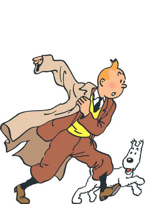 Pour la première fois de son histoire, France Culture se lance dans la réalisation radiophonique de 5 albums de Tintin.  L'idée est née de la passion partagée par France Culture et la Comédie-Française pour le célèbre héros belge et du désir de mener ensemble des projets d'envergure capables de marquer l'histoire de la radio.