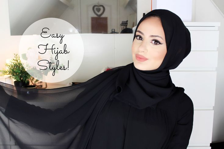 Thumbs up for Easy Hijab Styles! And subscribe for love :3 ☺ Instagram: http://instagram.com/hijabhills/ For more outfits: http://www.hijab-hills.com/ Scarfs...