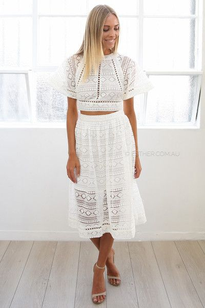 two piece sets – Esther Boutique