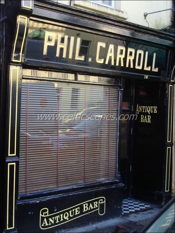 Image result for Phil Carrolls clonmel