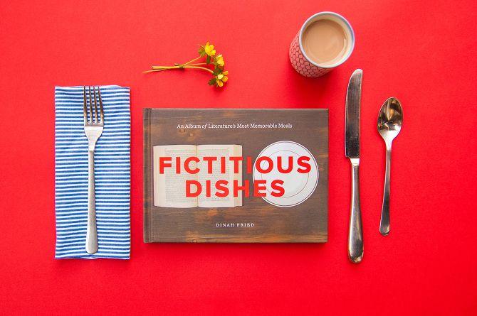 Les repas les plus célèbres du monde illustrés