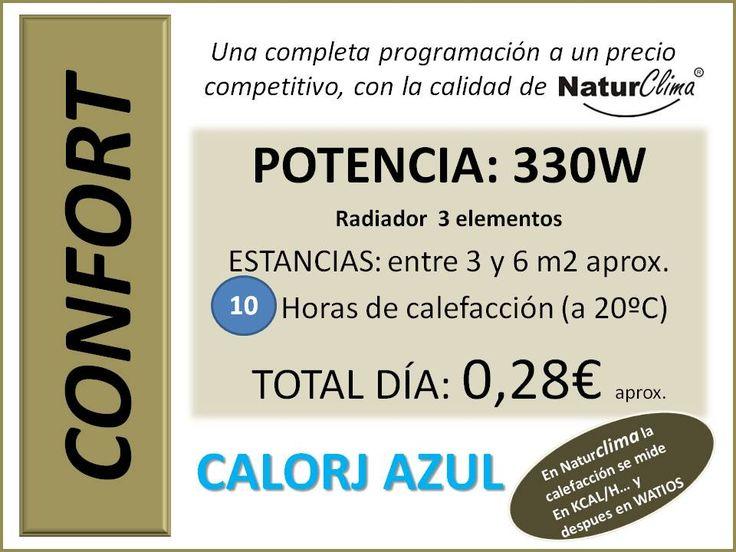 Modelo CONFORT 3