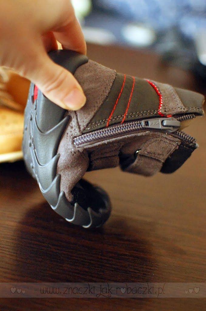 Pierwsze buty dla dziecka jak wybrać? | Tere fere kuku…