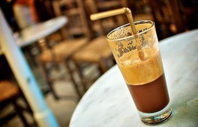 Как приготовить кофе Фраппе? Рецепт Choco Mocco