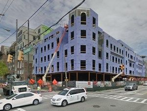 Greystar Ready to Launch Charleston Downtown Project   Charleston Daily