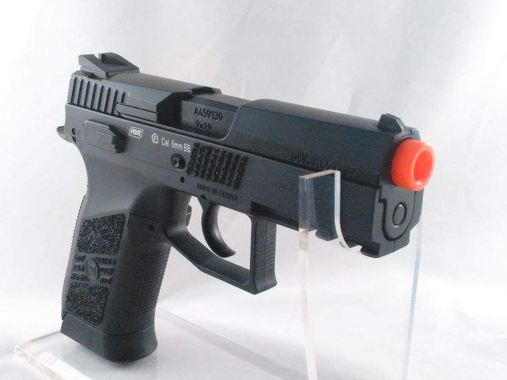 Check out this sidearm made by ASG this is the CZ 75D Compact GBB CO2 Pistol. For more info @AirsoftLegion #airsoft #airsoftlegion #airsoftstore #airsoftmilsim #sport #sidearm #pistol
