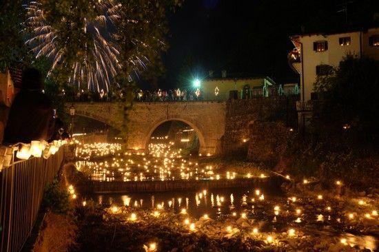 Foto Festa di S. Bartolomeo a Fiumalbo - 550x366  - Autore: Mario, foto 21 di 13