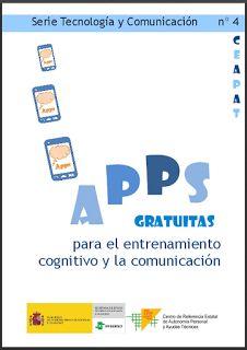 Oratio Orientation: APPS GRATUITAS PARA EL ENTRENAMIENTO COGNITIVO Y D...