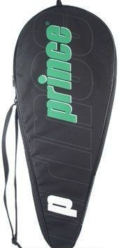 Prince Racquet Cover by Prince. $19.99. Prince official racquet cover will protect your racquet and provides for easy carrying to and from your matches. Holds 1 racquet.