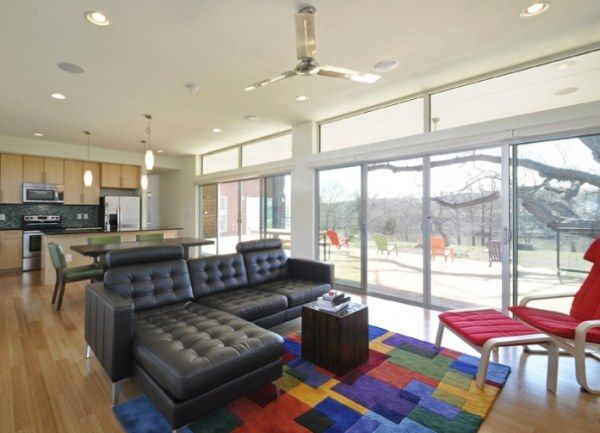 8 Best Modular Home Designs With A Modern Flair Images On