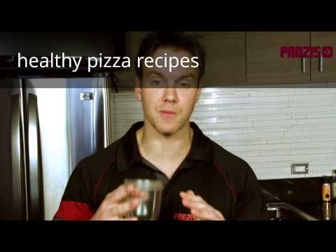 Healthy pizza recipes, See for yourself, it works!
