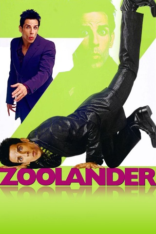 Zoolander!