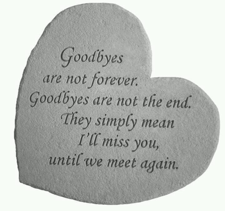 rip until we meet again quotes pics