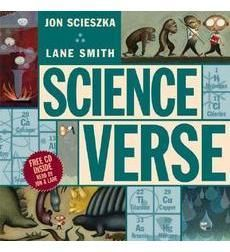 Science: This unusual but charming collection takes place in the mind of a 4th grader who falls asleep in science class.