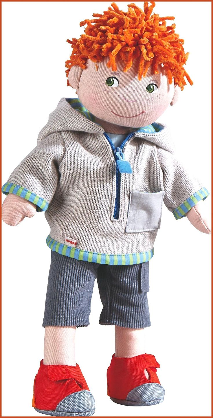 Doll Fabian 13.5 (With images) Boy doll, Best baby doll