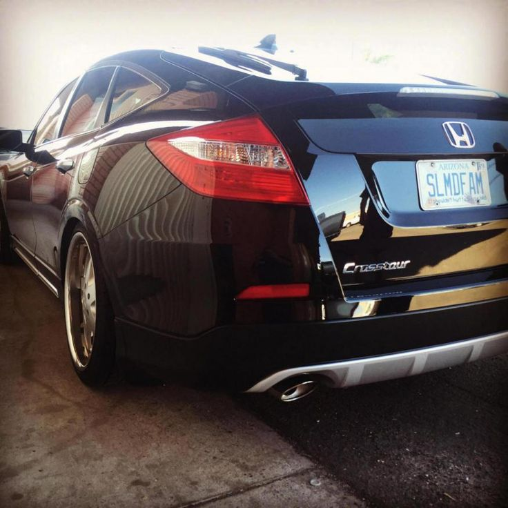 Image Result For 2015 Honda Crosstour Coilovers