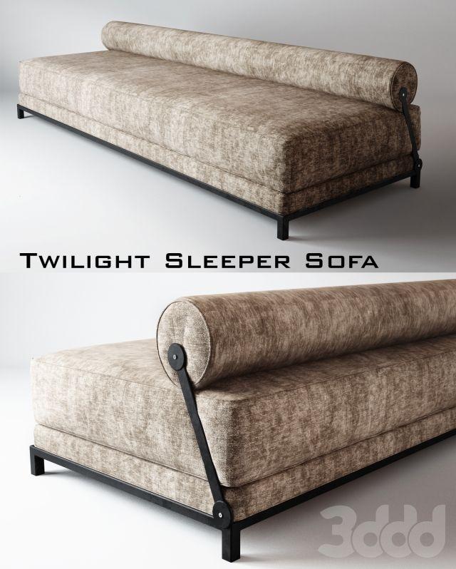 Twilight Sleeper Sofa
