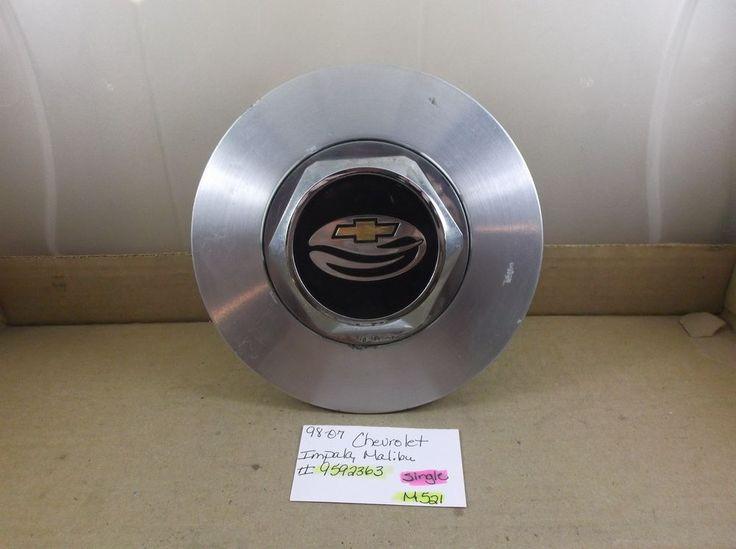 17 best ideas about chevrolet bu chevrolet 1997 1999 chevrolet bu 15 wheel center cap 9592363 hubcap cover m521 chevrolet
