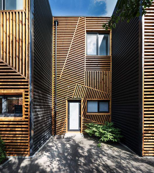 Arthouse / Pominchuk Architects, © Ivan Avdeenko