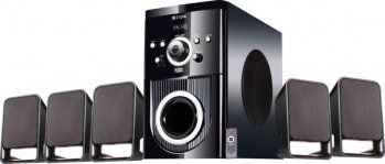 Buy Flow Buzz Bluetooth 5 1 Multimedia Speaker Home Theater System