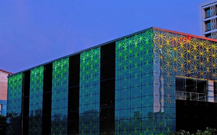 etched glass facades - Bing Images | glass facades | Pinterest | Facades  and Building facade