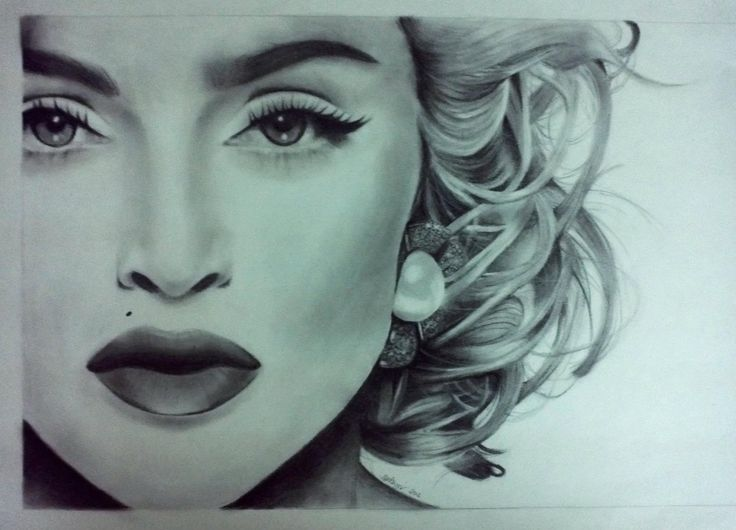 Made for a Madonna Fan