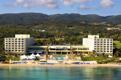 Rose Hall Resort, Montego Bay, Jamaica