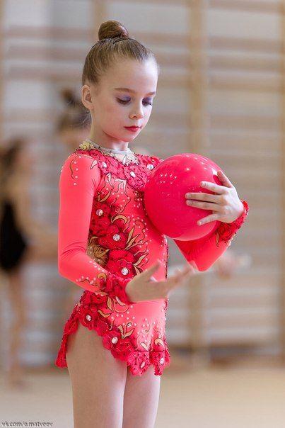 Художественная гимнастика (тренир..