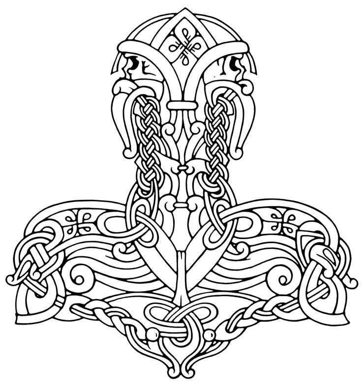 17 best images about norse art on pinterest