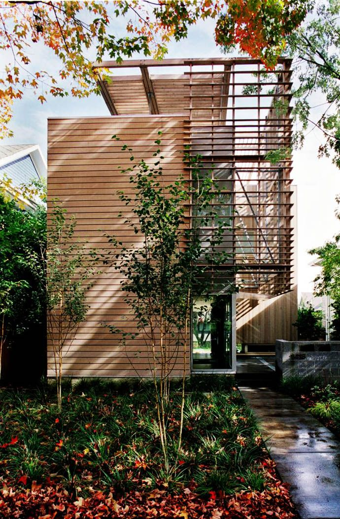 Contemporary Madrona Residence by Vandeventer + Carlander Architects   DesignRulz.com