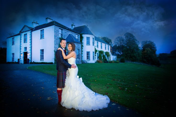 Lovely romantic evening shot of Victoria and Gary at Logie Country House. #aberdeenweddingphotographeratlogiecountryhouse #aberdeenweddingphotographersatlogiecountryhouse #aberdeenweddingphotographyatlogiecountryhouse #aberdeenshireweddingphotographyatlogiecountryhouse #scottishweddingphotographyatlogiecountryhouse #weddingatlogiecountryhouse