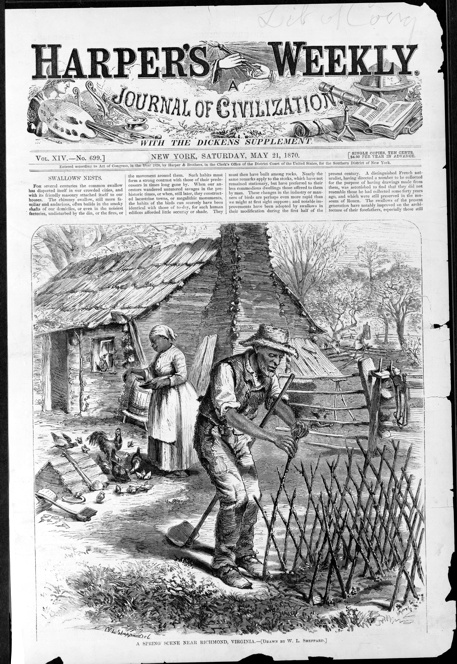 the situation for blacks after the end of the american civil war About the american civil war  who attempted to deprive the black freedmen of their civil rights the end of  for enforcing blacks' civil.