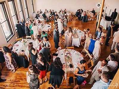 Loft Wedding Venues Illinois