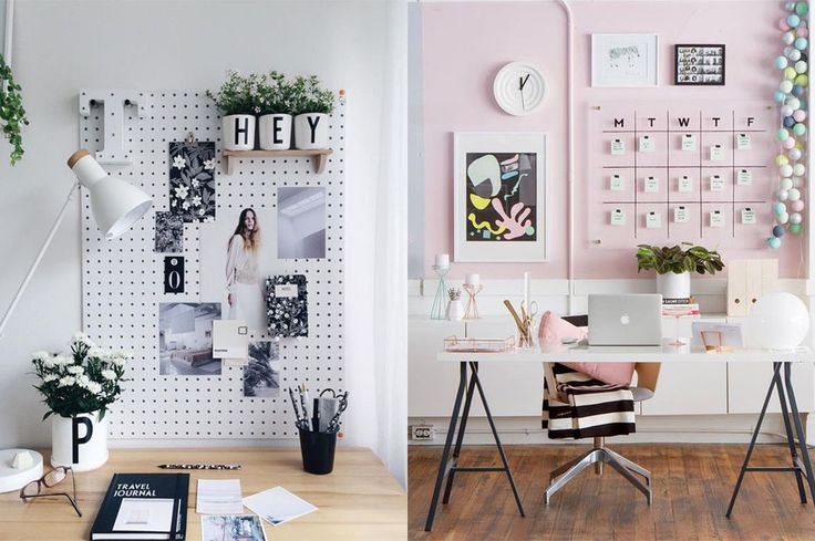 Whether you're a freelancer, side hustler or just an interiors enthusiast, here are the 17 essentials you need for a stylish workspace haven.