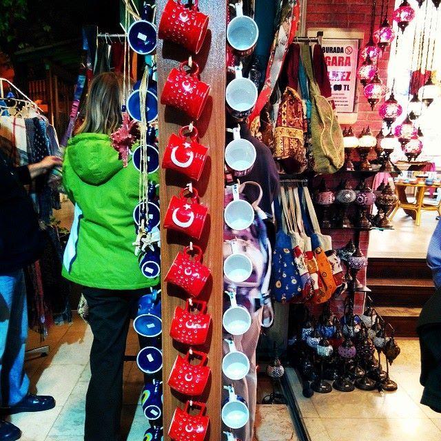 Hediyelik Dükkanı Gift Shop
