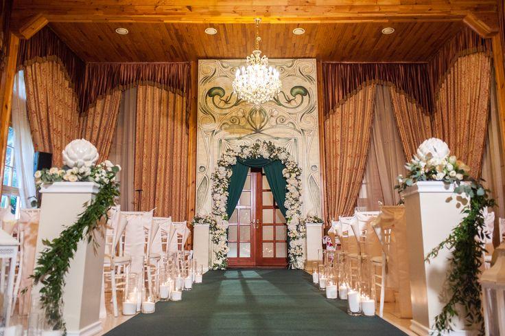 Wedding ceremony by JennyArt Style: Based on the puctures of Alphonse Mucha Foto: M. Zhovnirenko  Idea and organization: Dergousova Agency