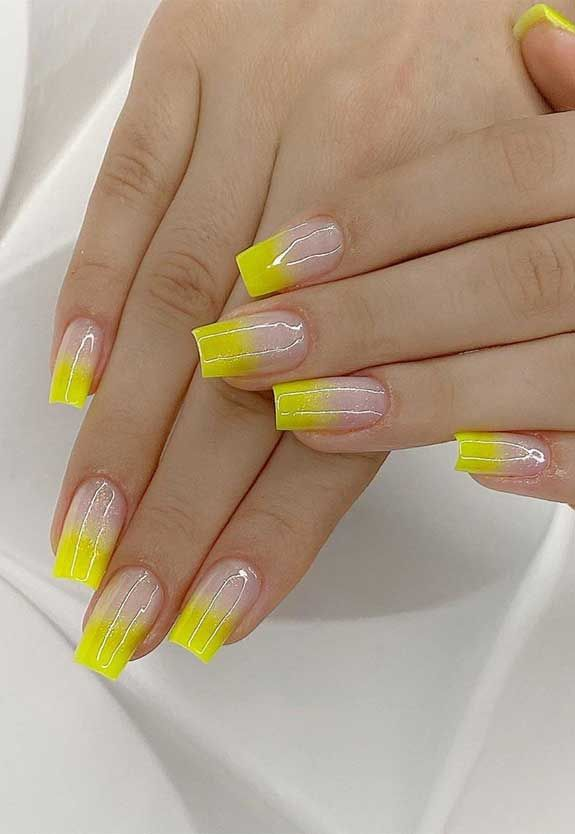 100 Gorgeous Spring Nail Trends And Colors Page 23 In 2020