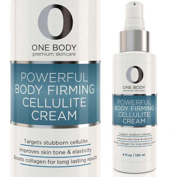 LESS THINKING, MORE LIVING - This powerful body firming cream uses a proprietary Lipout formula created specifically to target fatty cellulite and firm the deeper layers of your skin and tighten the t