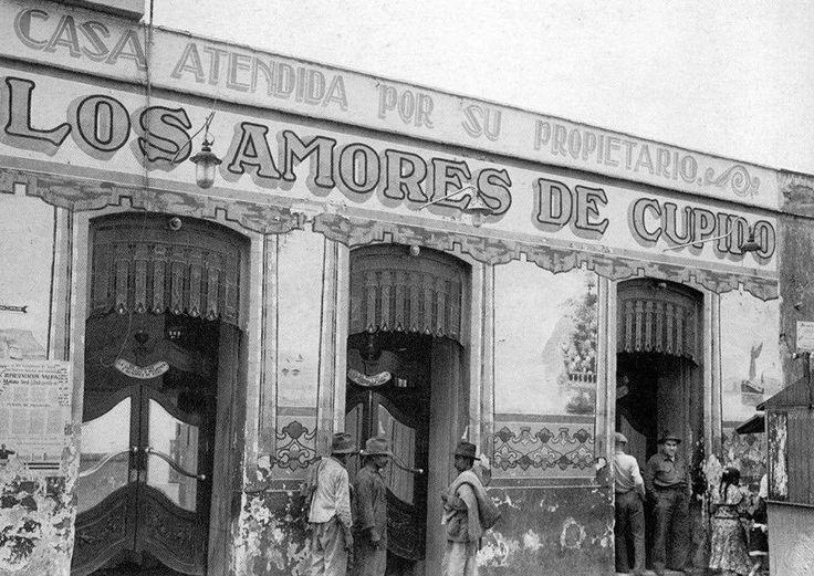 28 Mejores Imágenes De Fotos Antiguas Col. Guerrero En