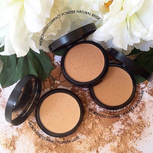 Compact powder. www.makeupstorespain.es