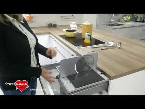Dettagli cucine arredissima funzionalità e qualità