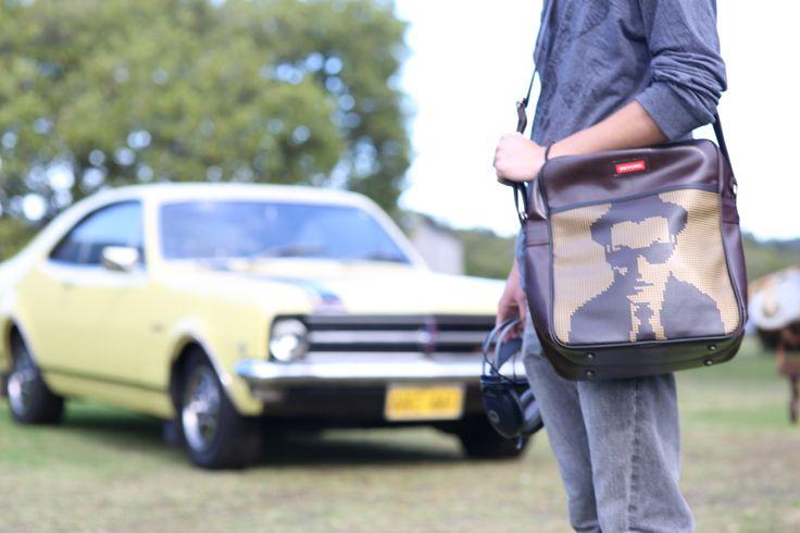 J'espere bags are unique, functional, affordable and retro. www.jespere.com.au