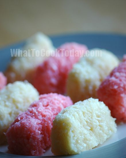 COCONUT CANDIES ♥  Substitute Canna-butter for butter and add kief  to make the #MMJ way!