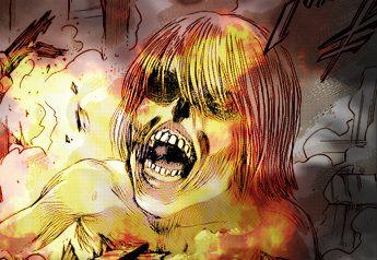 進撃の巨人84話でベルトルトを食ったアルミンの巨人化の姿を予想【画像あり】http://shingekin.com/84-armin-titan