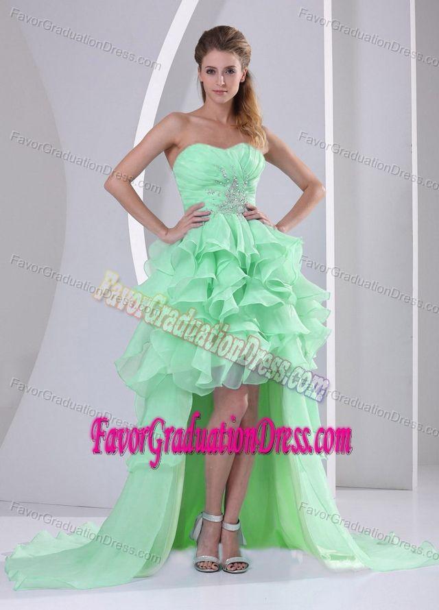 8th Grade Graduation Dress