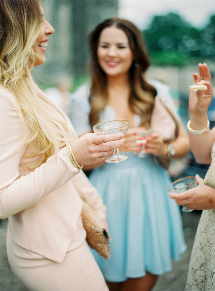 The friend of a friend of a friend: http://www.stylemepretty.com/2016/04/21/who-not-to-invite-to-your-wedding/