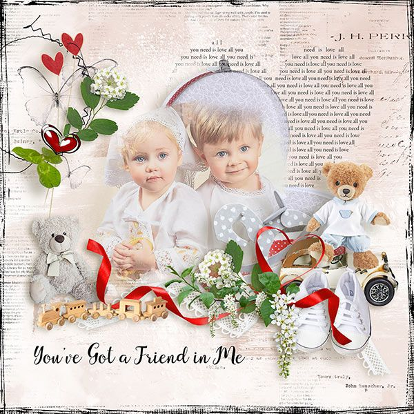 You've Got a Friend in Me by *VanillaM Designs http://wilma4ever.com/index.php?main_page=index&cPath=52_440 http://scrapfromfrance.fr/shop/index.php?main_page=index&manufacturers_id=111&zenid=b7896d811efd3cad3f3697b7692adcbe http://digital-crea.fr/shop/index.php?main_page=index&cPath=155_522 with kind approval Photo by Denis Evseev